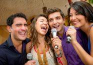 結婚式の二次会、カラオケの歌い方でわかる性格判断