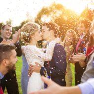 【婚活血液型占い】結婚式でやってみたいサプライズ