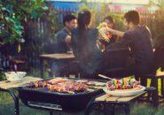 BBQで周りの女性に差をつけ、夏の恋をつかむ秘訣