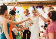 結婚のチャンス!出会いにつながる結婚式の二次会