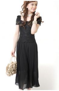 (プールヴー) PourVousワンピース ドレス
