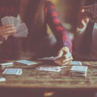 【愛知・栄】カードゲームで始まる恋の予感・狼ハンティングパーティー