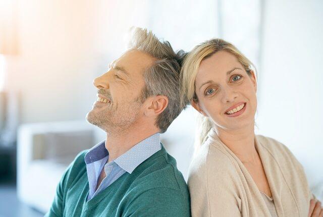 50歳から幸せになるには?シニア婚活は「結婚だけがゴールではない」