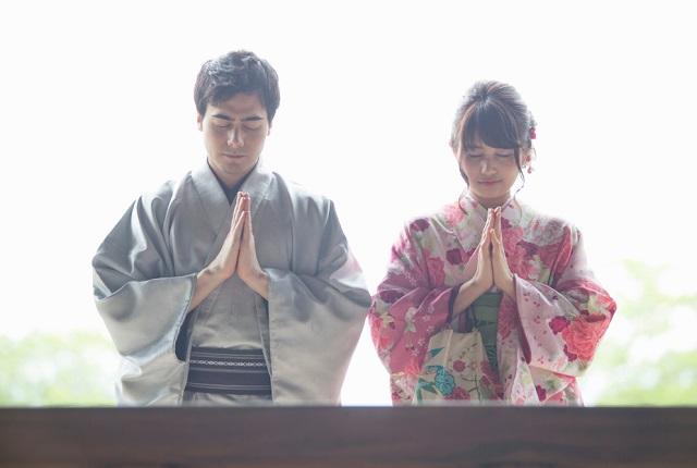 皇太子ご夫妻のご縁を取り持った鳴無神社の最強縁結びパワーが凄い!